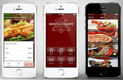 restaurant apps and why they fail