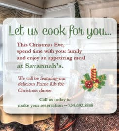 Savannah's [CLOSED]