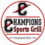 Champions Sports Grill