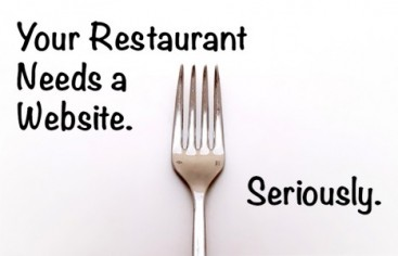 Your Restaurant Needs a Website