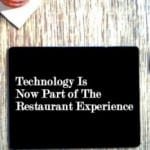 The Top 5 Crucial Technology Trends For Restaurants In 2015