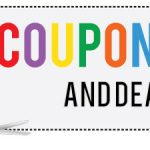 May Coupons – 2015