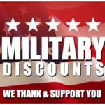 Memorial Day Restaurant Discounts For 2017