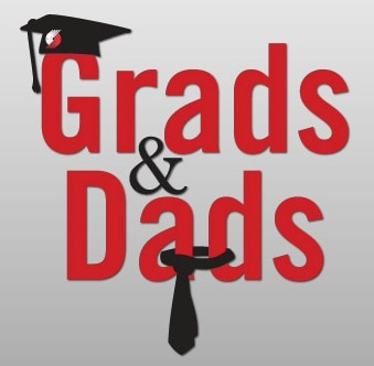 Grads and Dads gift cards