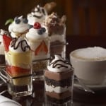 Miniature Desserts Can Increase Restaurant Revenue