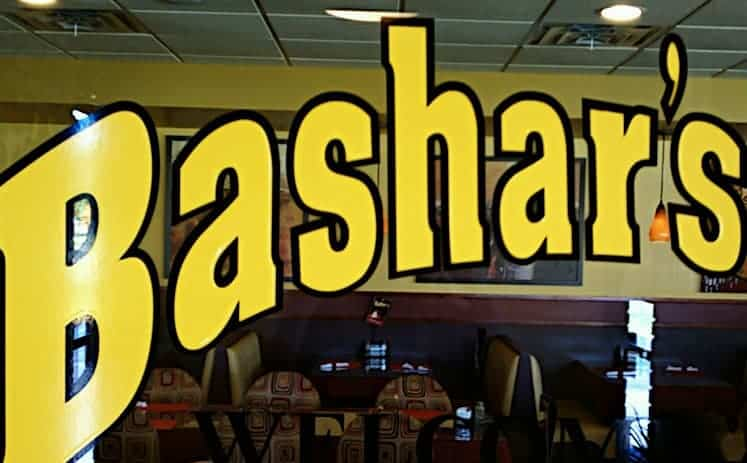 Bashar's Middle Eastern Restaurant