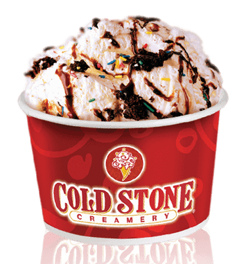 Cold Stone Ice Cream Cakes Reviews