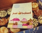 Just Baked Cupcakes