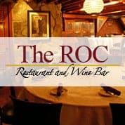 The ROC - Flat Rock