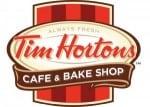 Tim Horton's