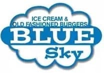 Blue Sky Ice Cream