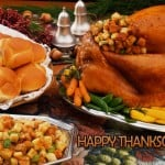 Free Thanksgiving Meal Opportunities Downriver for Those in Need