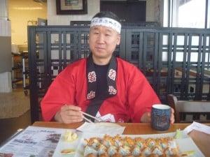JoA Sushi