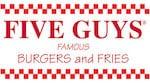 Five Guys Coupons