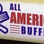 All American Buffet Celebrating All Week Long