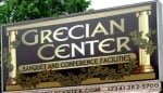The Grecian Center