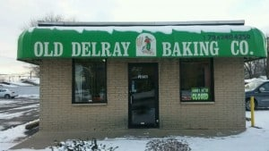 Old Delray Baking Co