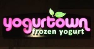 Yogurt Town