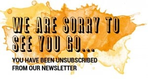 sorry-unsubscribe