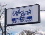 Captain Nemo's Sub Shop