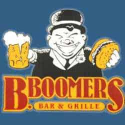 B Boomers Sports Bar & Grille