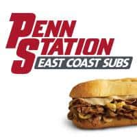 Penn Station Coupons