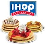 Here's How to Get FREE Pancakes from IHOP