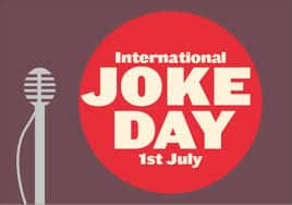 International Joke Day