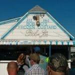 Bob Jo's Frozen Custard