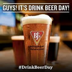 Drink Beer Day
