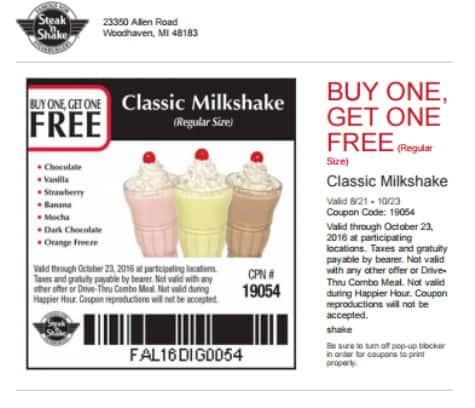 Steak_n_Shake_Buy_one_Shake_get_one_free_coupon_October_2016
