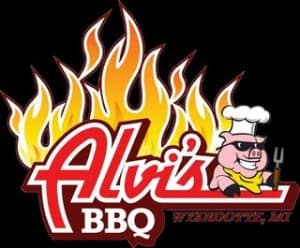 Alvi's BBQ