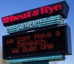 Wheat & Rye Airport