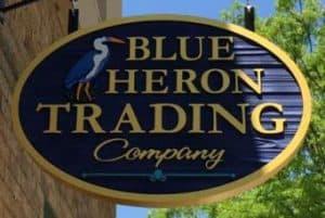 Blue Heron Trading Company