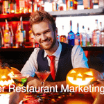October Restaurant Marketing Ideas [2016]