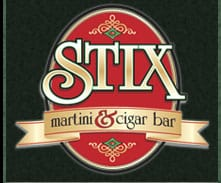Stix Martini & Cigar Bar
