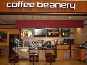 Coffee Beanery Cafe