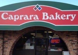 Caprara Bakery