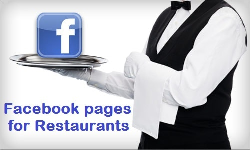 Create an engaging Facebook Page for your Restaurant