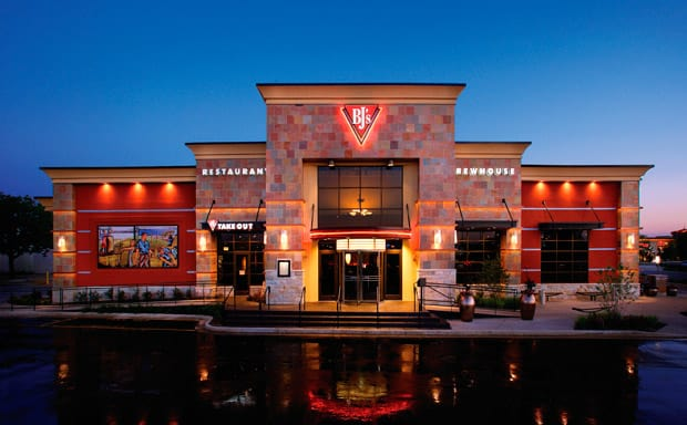 BJ's Brewhouse opening soon in Taylor, Michigan