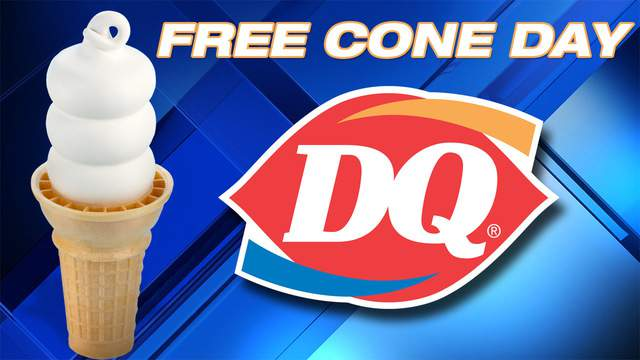 Dairy-Queen-free-cone-day