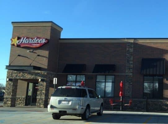Hardees Woodhaven - Downriver Restaurants