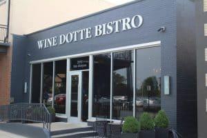 Wine Dotte Bistro