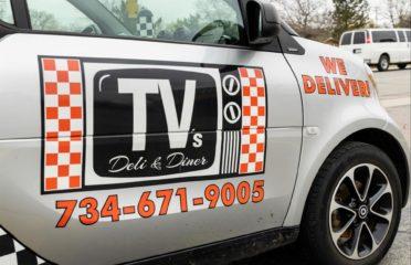 TV's Deli & Diner