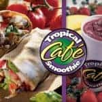 Tropical Smoothie Cafe Has Opened In Woodhaven