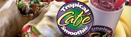 Tropical Smoothie Woodhaven