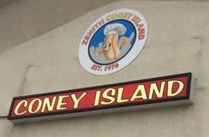 Zenith Coney Island