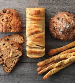 Tasty Bread Sample Listing