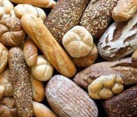 Tasty Bread Sample Listing