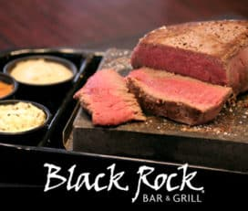 Black Rock Bar & Grill